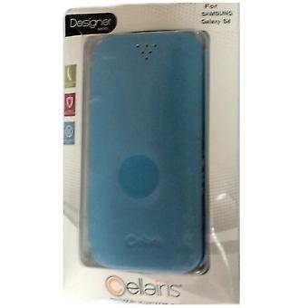 Cellairis Diary Docket Case for Samsung Galaxy S4 - Blue