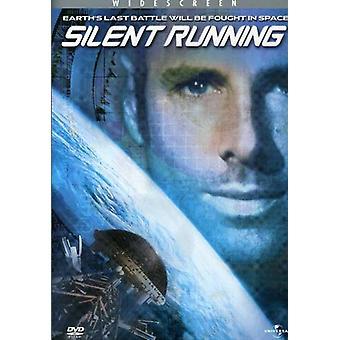 Silent Running [DVD] USA import