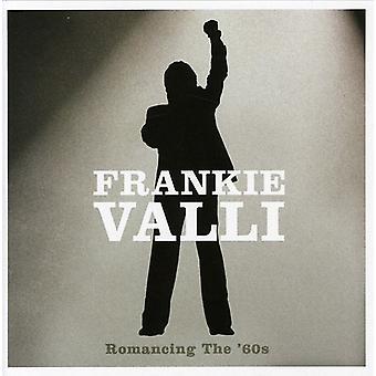 Frankie Valli - Romancing the '60s [CD] USA import