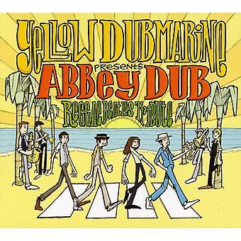 Yellow Dubmarine - Abbey Dub [CD] USA import