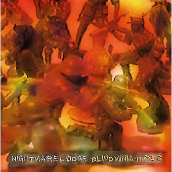 Nightmare Lodge - Blind Miniatures [CD] USA import
