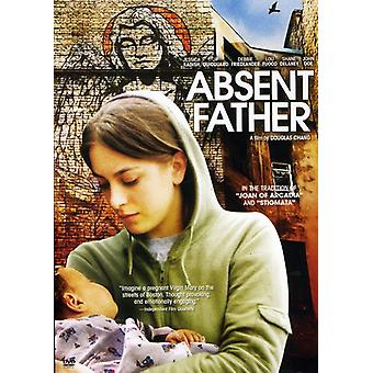 Absent Father [DVD] USA import