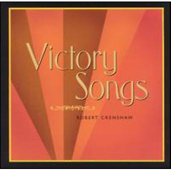 Robert Crenshaw - Victory Songs [CD] USA import