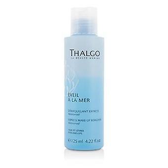 Thalgo Eveil A La Mer Express Eliminador de Maquillaje - Para Ojos & Labios - 125ml/4.22oz