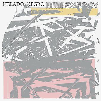 Helado Negro - Private Energy [CD] USA import