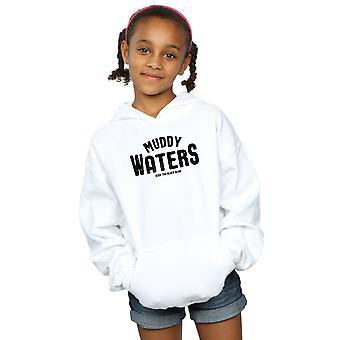 Muddy Waters Girls Legends Tribute Hoodie