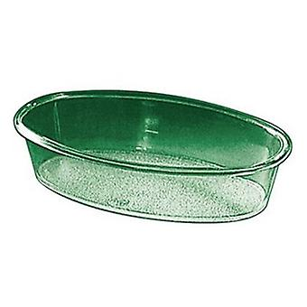 Nayeco Interior plastic tub for small birds