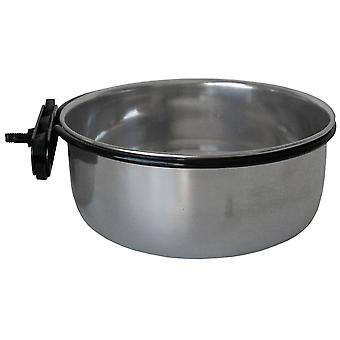 Tyrol Stainless Steel Bowl For Fastening  - 900Ml