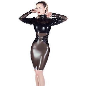 Mistress Harriett Strap Dress