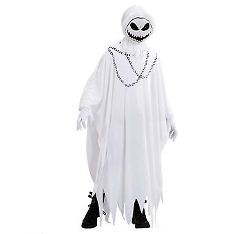 Onde spøgelse kostume