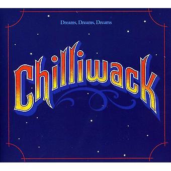Chilliwack - Dreams Dreams Dreams [CD] USA import