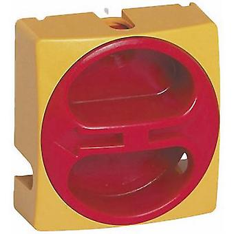 BACO BA172601 Selector Rotary switch Lockable Yellow, Red 1 pc(s)
