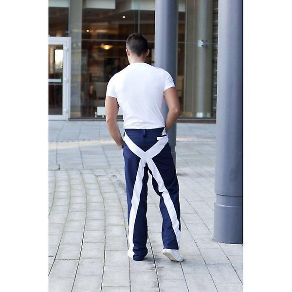 Union Jack Wear Saltire Flag Trousers