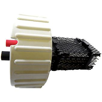Jandy Zodiac W193991 C400E elektrode Kit voor C serie cel Water Sanitizer