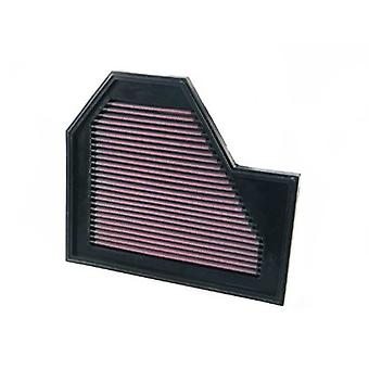 K&N 33-2350 High Performance Replacement Air Filter