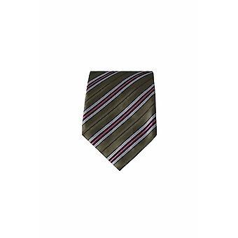 Green tie VC29