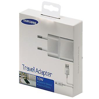 Samsung USB Home Charger Set ETA-U90EWE und DU4AWC