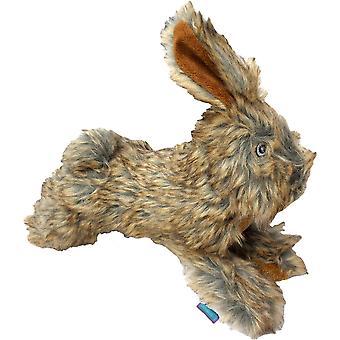 Hond & Co land pluche konijn hond speelgoed