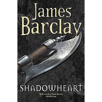 Shadowheart - legendes van de Raven van James Barclay - 9780575082809 Bo