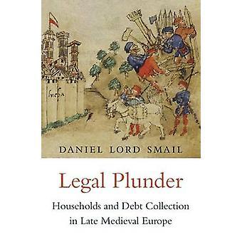 Juridiske plyndre - husstande og inkasso i Europa