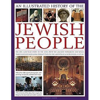 تاريخ مصور للشعب اليهودي-الملحمة 4-000-السنة ستو