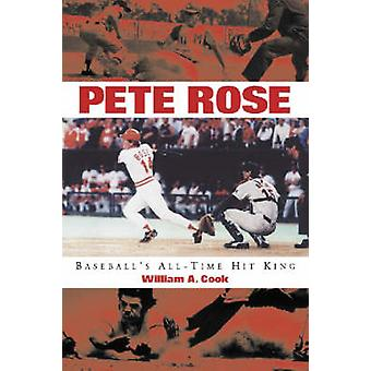 Pete Rose - re di colpo tutti i tempi di Baseball da William A. Cook - 97807864