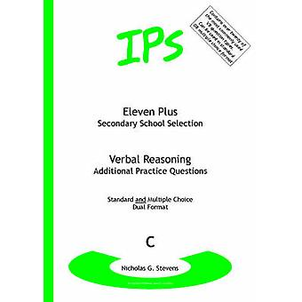 Eleven Plus / Secondary School Selection Verbal Reasoning - Additiona