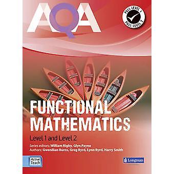 كتاب الطالب الرياضيات الوظيفية آقا بإرادة ريجبي-هاري سميث-