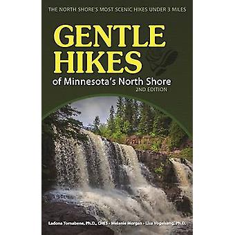 Gentle Hikes of Minnesota's North Shore - The Area's Most Scenic Hikes