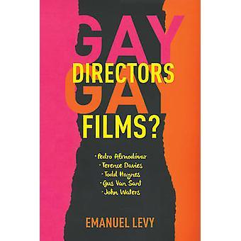 Gay Direktoren - Gay Filme? -Pedro Almodovar - Terence Davies - Todd H