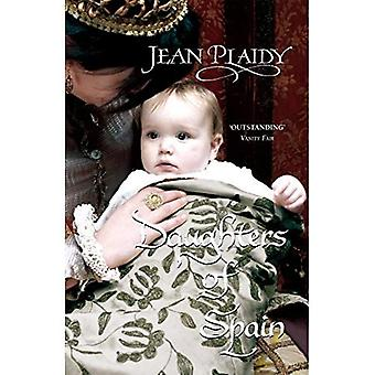 Daughters of Spain (Spanish Trilogy 3)