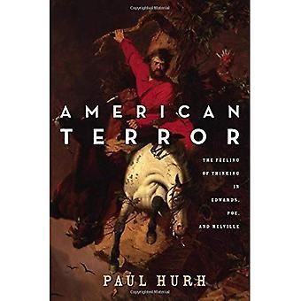 Amerikanske Terror