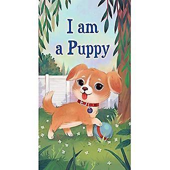 Ik ben een Puppy