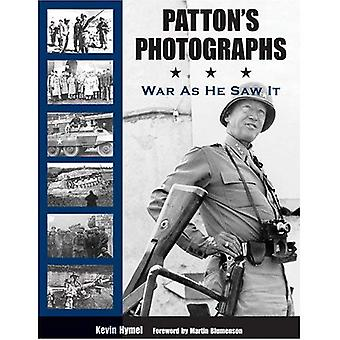 Pattons Fotos: Krieg, als er sah es