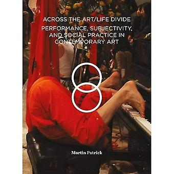 Across the Art/Life Divide