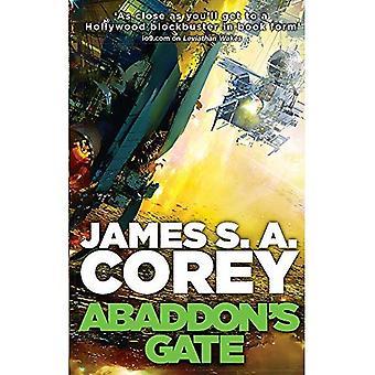 Abaddon's Gate: boka 3 av vidsträckta
