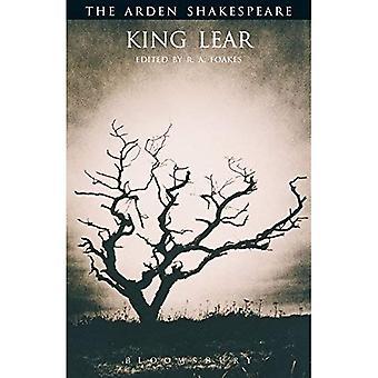 King Lear (Arden Shakespeare: Third)