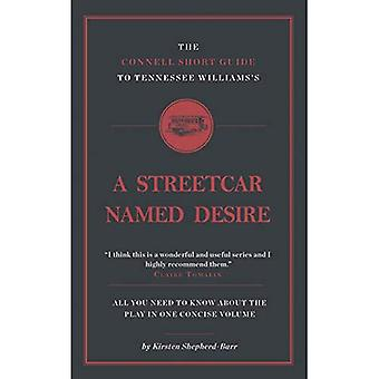 The Connell Short Guide to Tennessee Williams's A Streetcar Named Desire