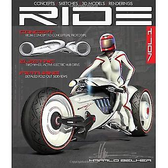 Rides HC