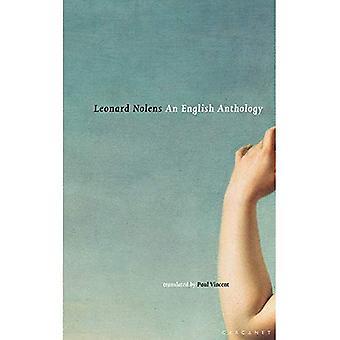 Eine englische Anthologie