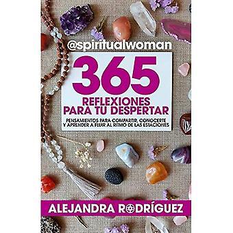 365 Reflexiones Para Tu Despertar