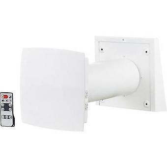 SIKU Twin Fresh Comfo RA1-25 Ventilateur de récupération de chaleur Recess-mount 24 m3/h 30469