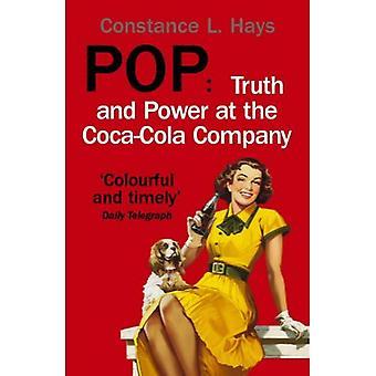 Pop: Sandheden og magten i Coca-Cola Company