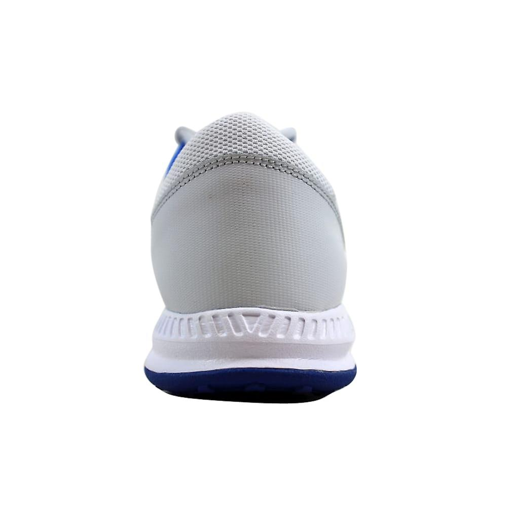 Nike Air 852456-014 taille 7.5 moyenne TR II 2 épique vitesse Pure Cobalt Platinum/Hyper masculin
