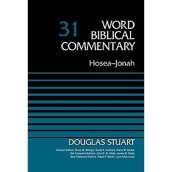 HoseaJonah Volume 31 by Stuart & Douglas