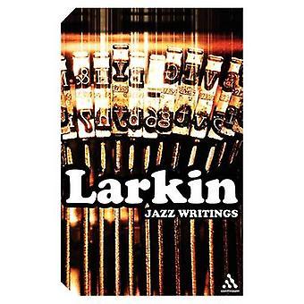 Jazz geschriften door Larkin & Philip