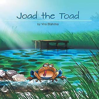 Joad the Toad by Blahitka & Vira