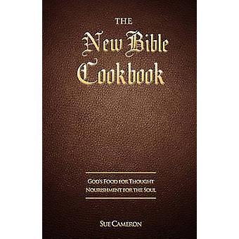 De nieuwe Bijbel Cookbook van Cameron & Sue
