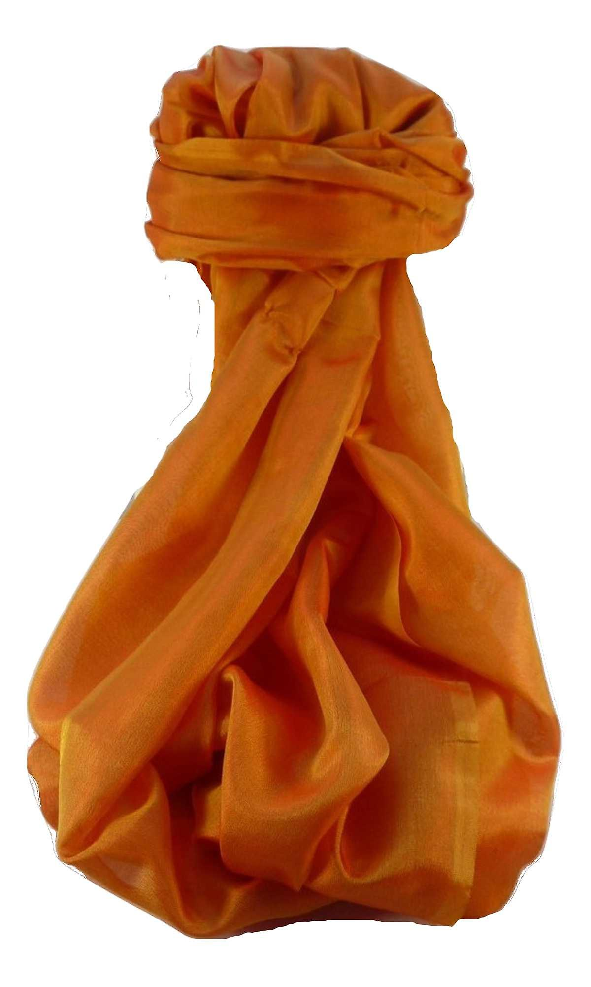 Varanasi Silk Long Scarf Heritage Range SINDHU 1 by Pashmina & Silk
