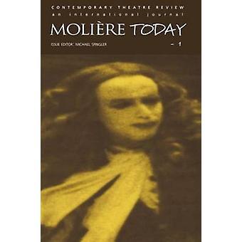 Molière aujourd'hui 1 par Spingler